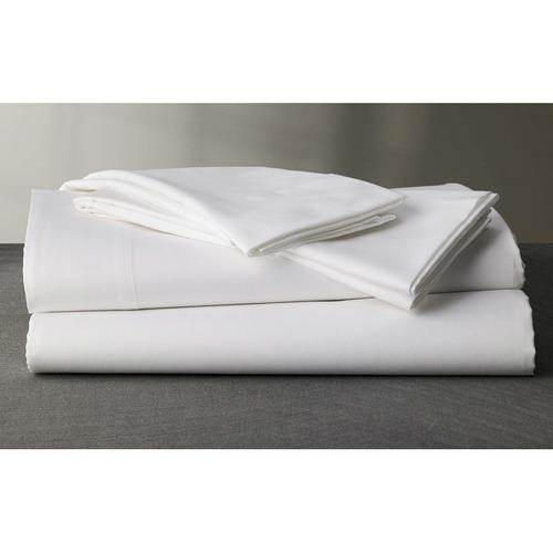 fundas blancas para almohadas matrimoniales