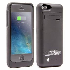 80c92ce33cf 5g Wsl Funda Bateria Extendida 2200 Mah Para Iphone 5 en Mercado ...