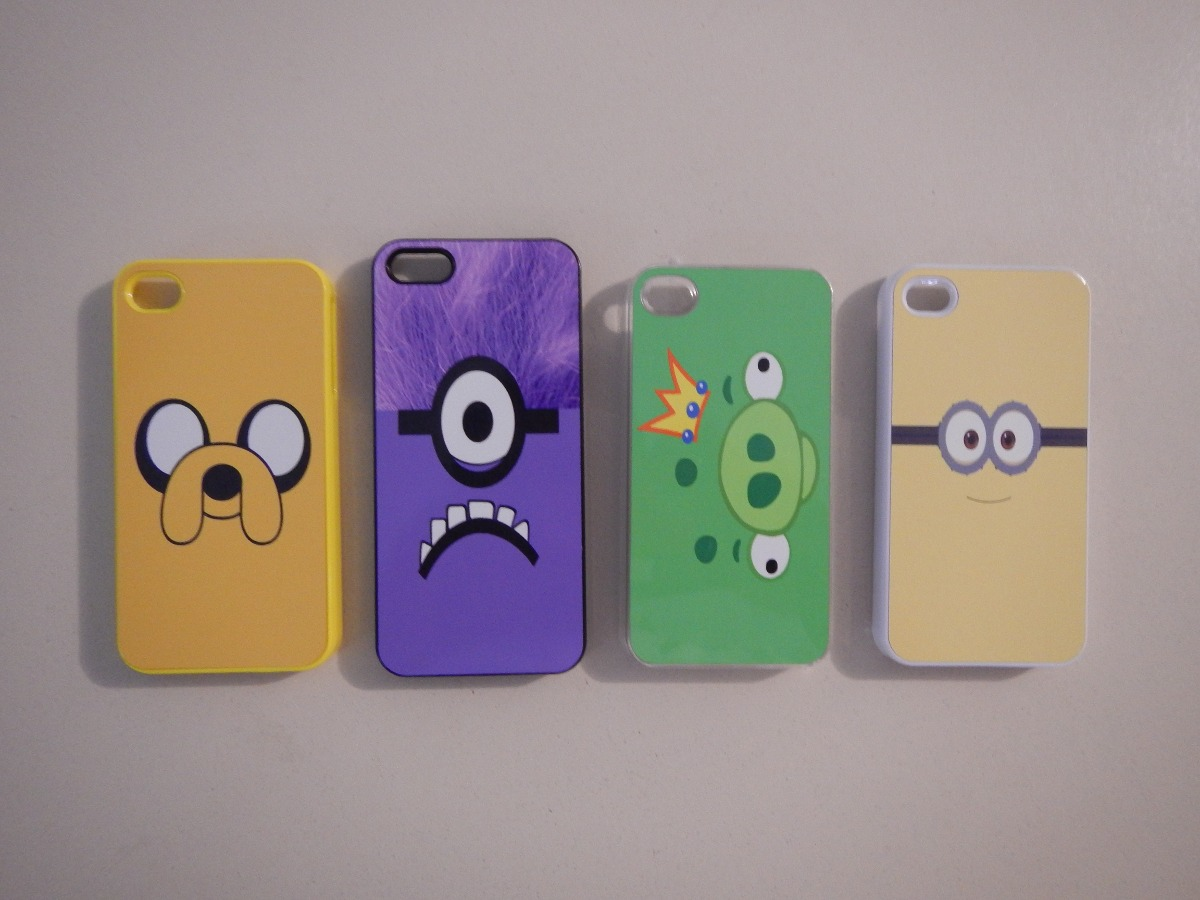 Fundas Iphone S Personalizadas