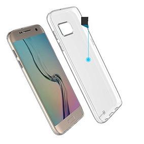 75b1ac804f9 Estuche Para Samsung Galaxy S7 Edge G935 Moda Empuje Metal. Querétaro · Samsung  Galaxy S7 Edge Estuche Transparente Extragrande, Fu