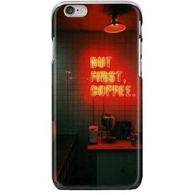 7926b9c7a02 Funda Case Galaxy Iphone Otras Marcas Coffee Arte Cell Fun