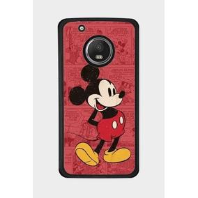 a90e5763ebb Funda Protector Celular Motorola Moto Mickey Mouse Disney