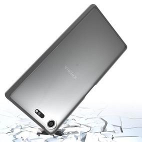 7e0f921095a Funda Para Sony Xperia Xz,case Premium Bumper Tpu Cdmx Df