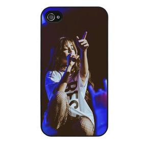 93817ced205 Funda Protector Iphone 5 6 7 8 X Max Camila Cabello 1