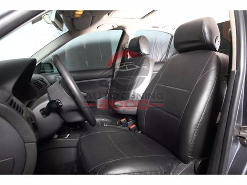 fundas cubre asientos cuero acolchado 1cm peugeot 505 2008