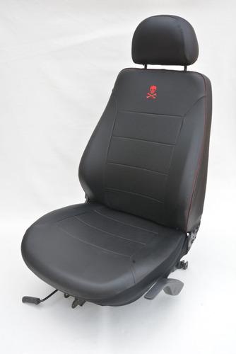fundas cubre asientos para autos universales