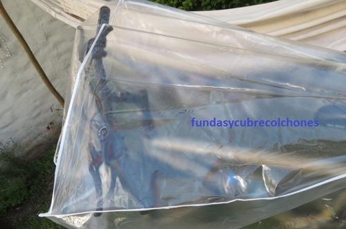 fundas cubre bicicleta impermeab evita oxidación y polvo