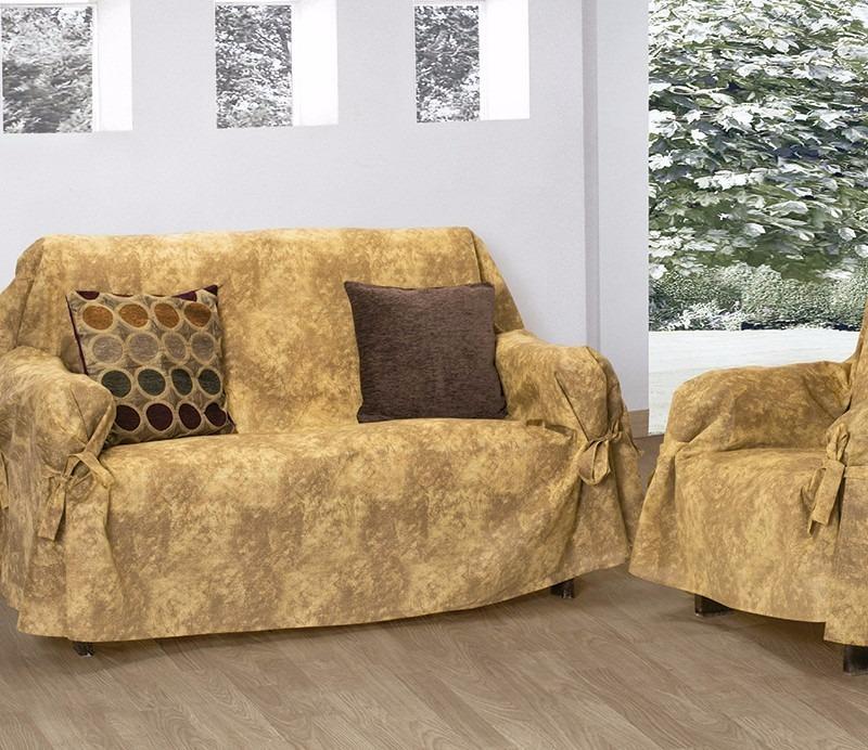 Mantas para sillones cool n n n with mantas para sillones for Telas para cubrir sofa