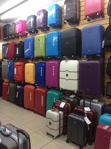 fundas cubritas de valijas medianas 22 modelos originales