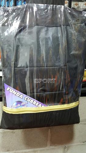 fundas de asiento de peugeot 505 cuero ecológico completa