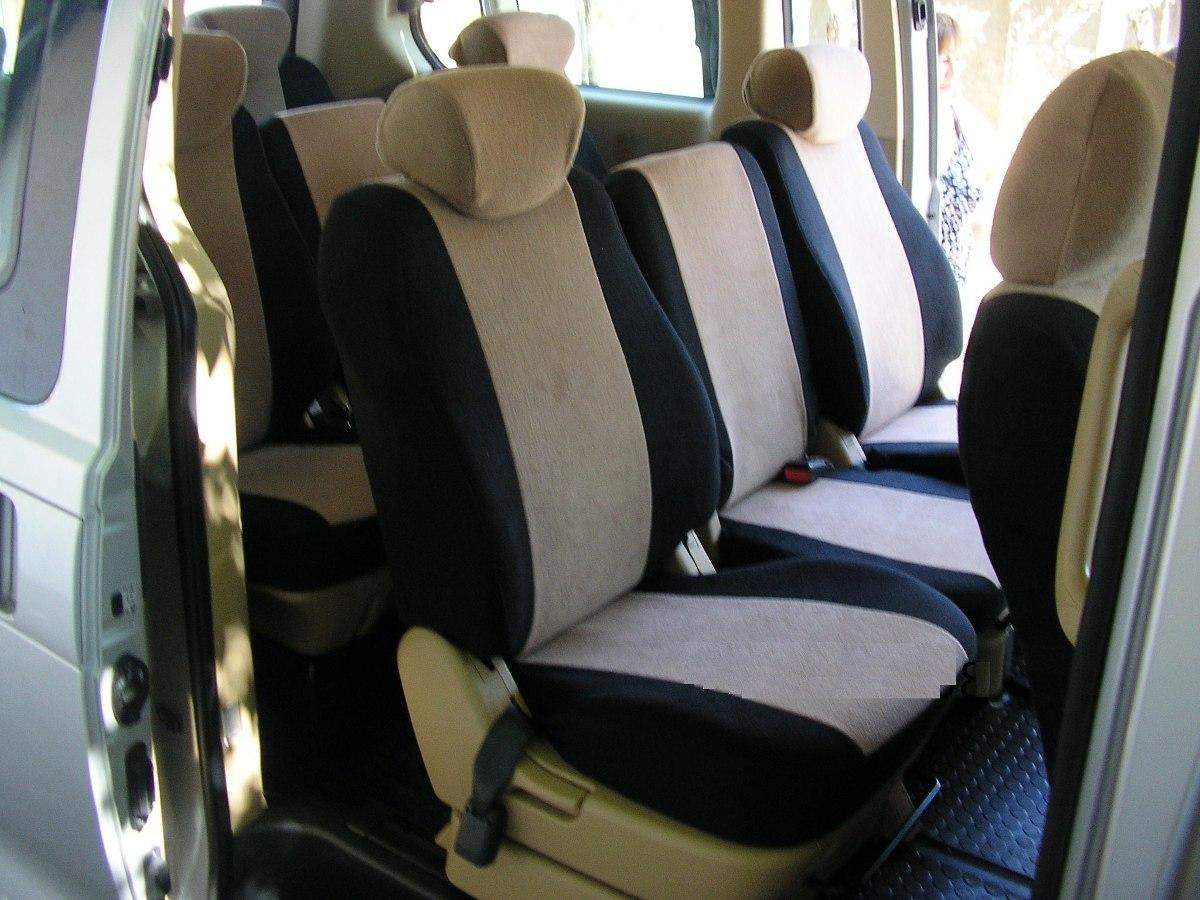 Fundas de asientos a medida para autos en mercado libre - Fundas para asientos de coches ...