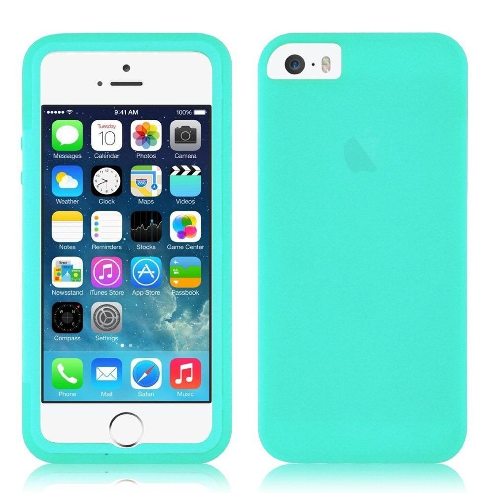 Funda Goma Iphone