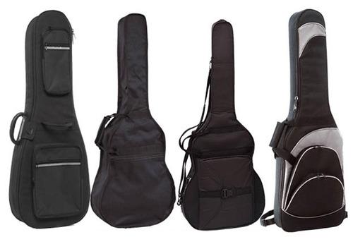 fundas de guitarra para proteger de la humedad