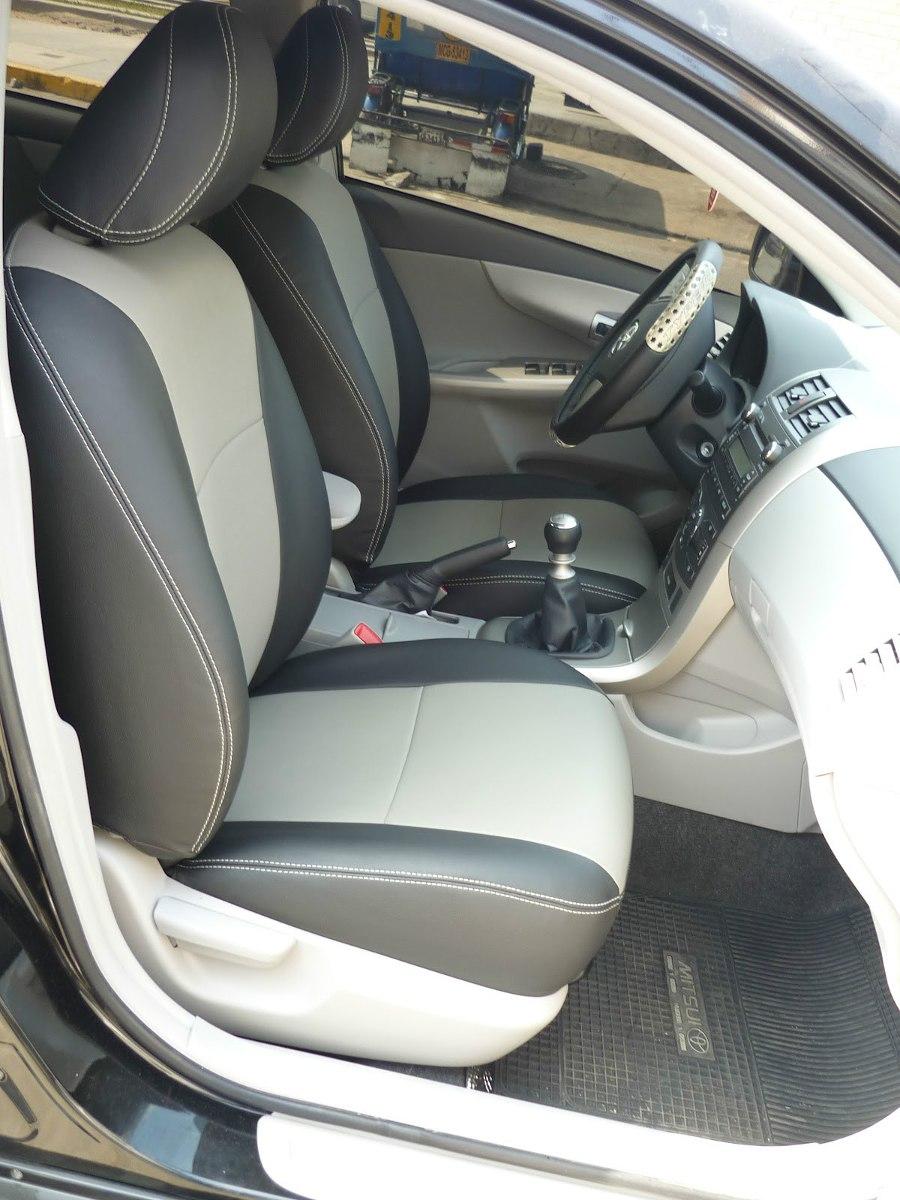 Fundas entalladas para sientos de autos y camionetas s for Coches con silla para carro