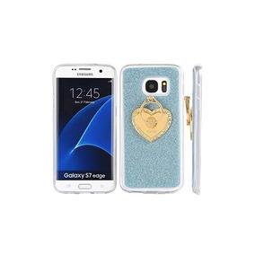 58952f32d3f Estuche Case Metalico Samsung Galaxy S7 Edge en Mercado Libre México