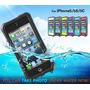 Pedido: Estuche Protector De Ipod Touch Resistente Agua