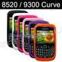Funda Protector Silicona Blackberry 8520 9300 Curve Skin