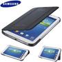 Estuche Samsung Para Galaxy Tab3 7.0 Book Cover Black