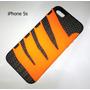 Iphone 5 5s Funda Protector Clip Variados Diseños Y Colores