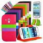 Estuche Funda Clip Magnetico Para Samsung Galaxy S3 Mini