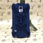 Protector Cover Silicona 3d Transformers Para Samsung S5