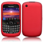 Funda De Silicona Blackberry 8520-9300 Diferentes Colores