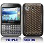 Funda Gel De Silicona Para Samsung Galaxy Pro B7510