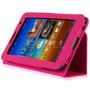 Pedido Estuche Funda Samsung P6200 Galaxy Tab 7.0 Fuscia