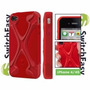 Funda Carcasa Switcheasy Capsule Rebel X Iphone 4 Y 4s
