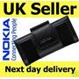 Estuche De Cuero Nokia Cp-153 Original E50 E60 E70 6131 N93