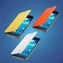 Estuche Samsung Galaxy S4 Mini Flip Cover Origina Itelsistem
