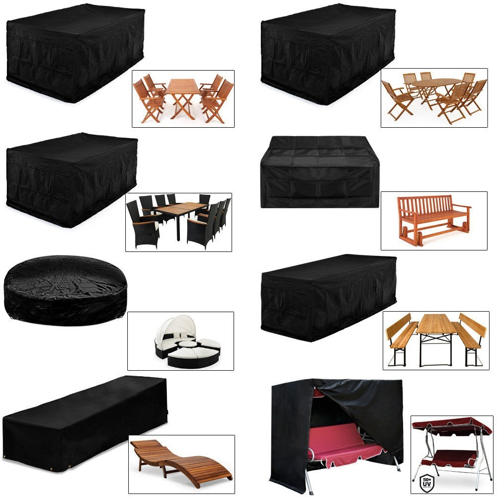 38ab886f Fundas Impermeables Para Muebles De Exterior - $ 2.900,00 en Mercado ...