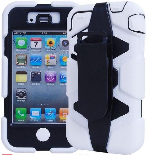 fundas iphone accesorios silicón