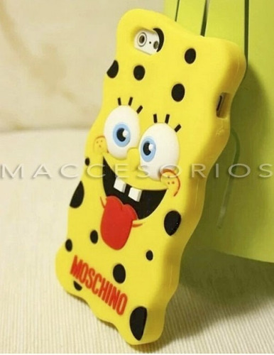 fundas iphone silicona