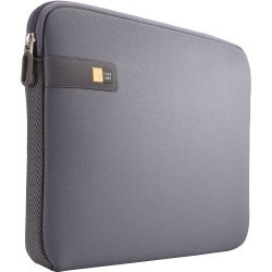 fundas laptop caselogic gris para laptop 14  laps-114gra