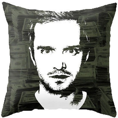 fundas para almohadones breaking bad - 45 x 45cm
