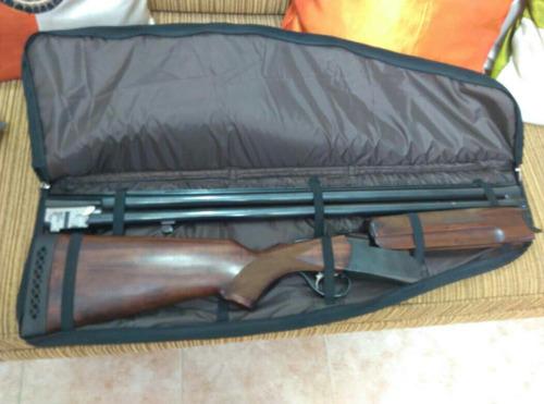 fundas para arpón ,rifles y escopetas