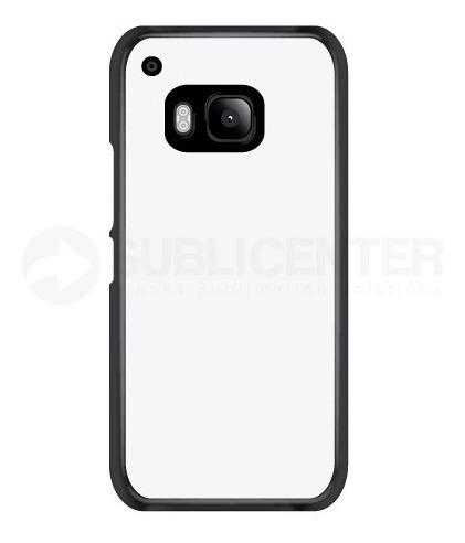 b9ea1ff6ede Fundas Para Celular 2d Sublimable Htc M9 Hp - $ 45.00 en Mercado Libre