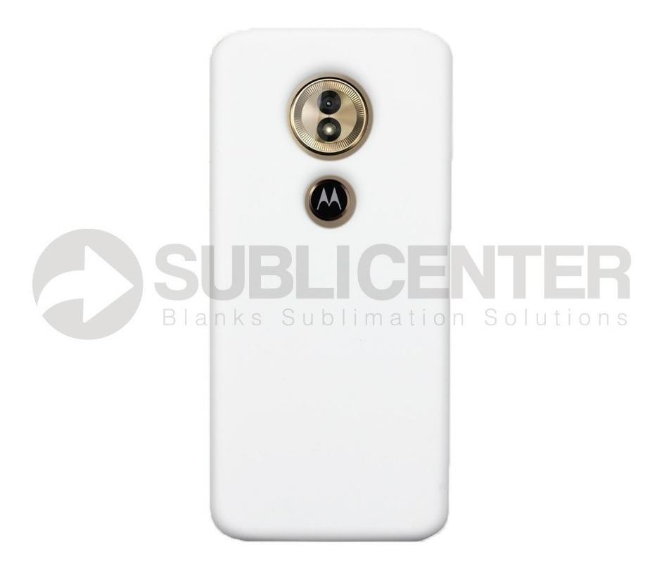 c16a2c3a4c3 Fundas Para Celular 3d Sublimable Motorola G6 Play / E5 - $ 55.00 en ...