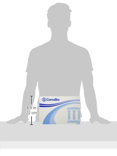 fundas para colostomia convatec