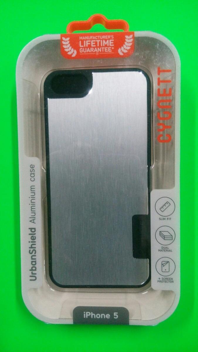 6aa54dacfd4 Fundas Para iPhone 5 Marca Cygnett - $ 230.00 en Mercado Libre