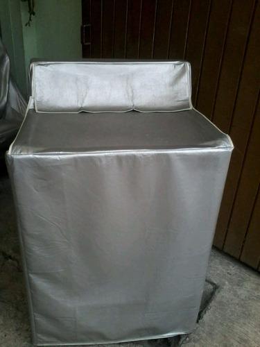 fundas para lavadora y secadora