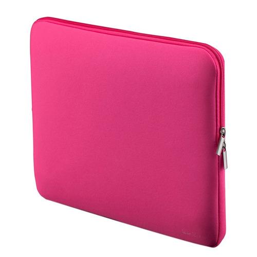 Fundas para macbook y laptop de 15 6 pulgadas rosa 345 for Fundas notebook