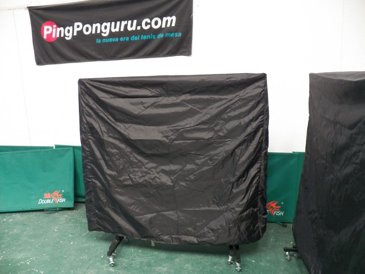 Fundas para mesas de ping pong 950 00 en mercado libre - Funda mesa ping pong ...