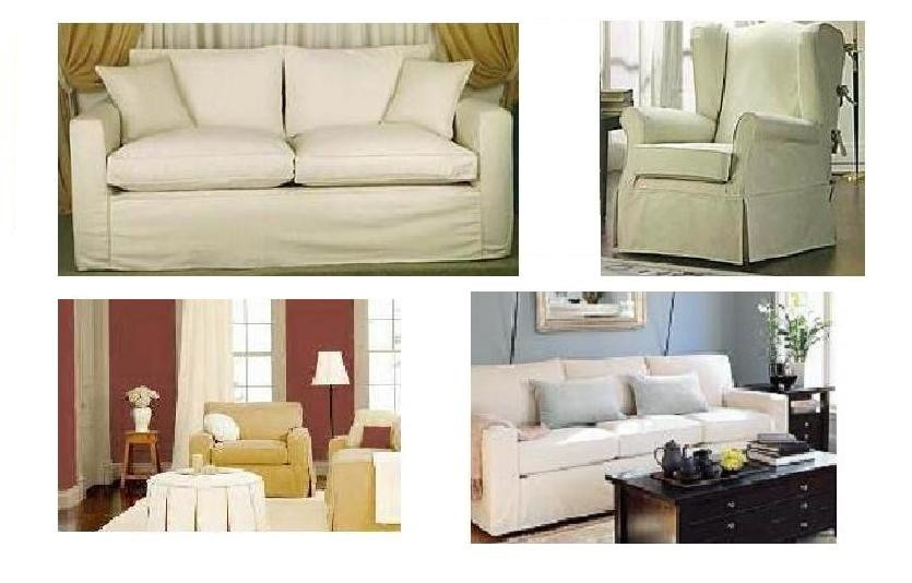 Fundas para muebles a medida en mercado libre - Fundas para muebles ...