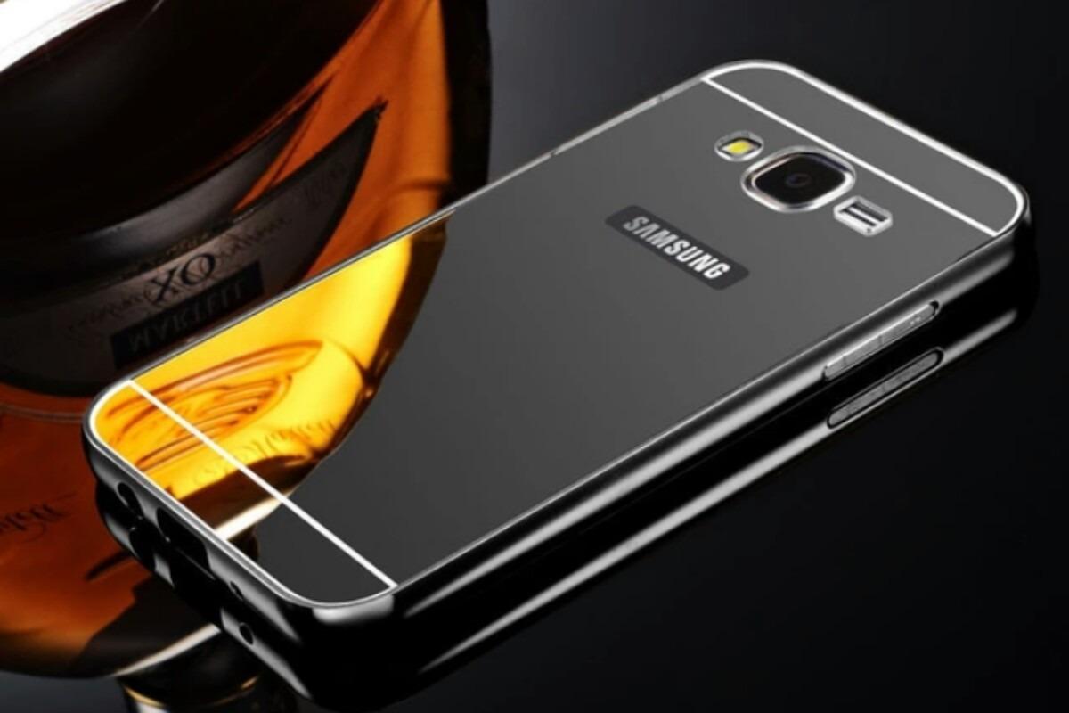 Fundas Para Samsung Galaxy J5 Y J7 - $ 130.00 en Mercado Libre