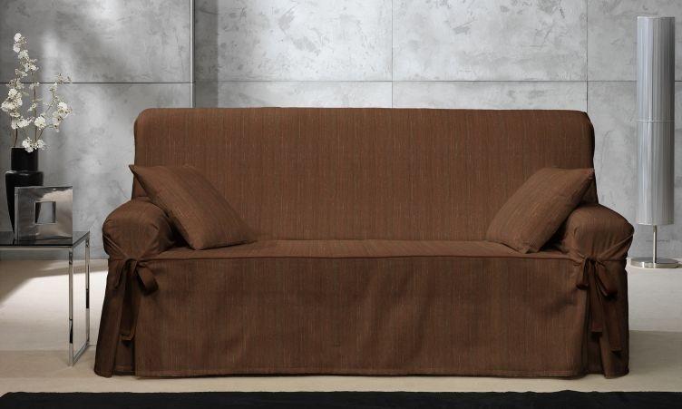 Fundas para sillones sof s de 3 cuerpos casa encantada - Fundas de sillones a medida ...