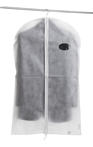 fundas para trajes vestidos largos friselina 60x180