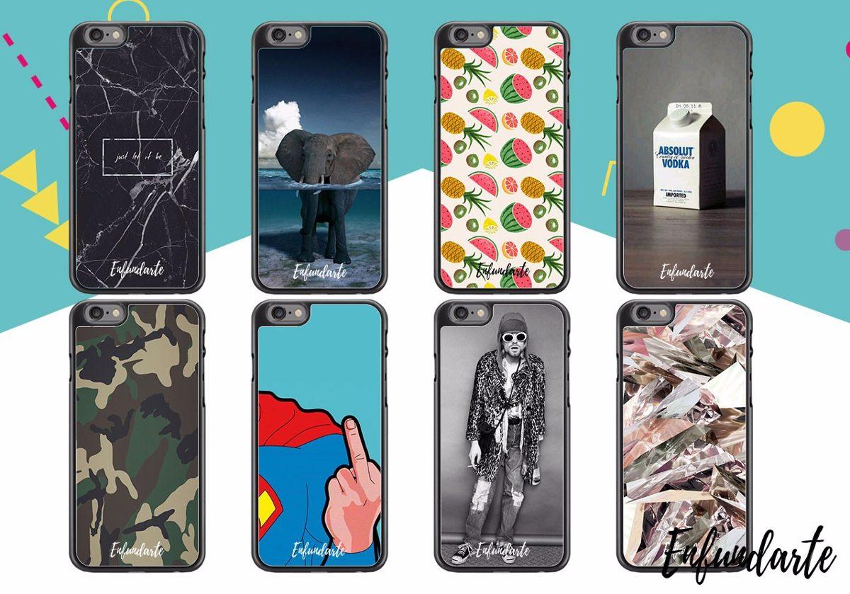 carcasas personalizadas iphone 8 plus