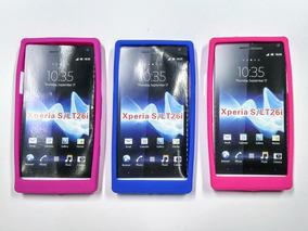 ef238318711 Carcasa Soft Sony Xperia S Lt26i - Accesorios para Celulares en Mercado  Libre Argentina